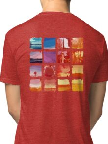 All Year Round Tri-blend T-Shirt