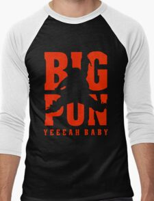 Big Pun Men's Baseball ¾ T-Shirt