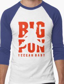 Big Pun Men's Baseball ¾ T-Shirt