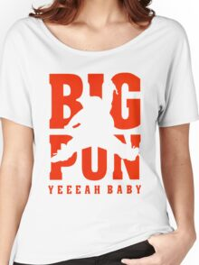 Big Pun Women's Relaxed Fit T-Shirt