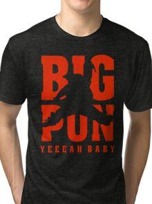 Big Pun Tri-blend T-Shirt