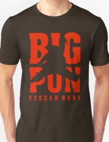 Big Pun Unisex T-Shirt