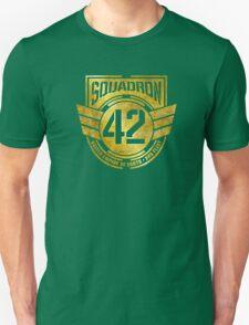 squadron 42 T-Shirt