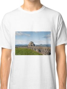 Vista House at Crown Point Classic T-Shirt