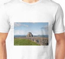 Vista House at Crown Point Unisex T-Shirt