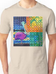 Big Peli Unisex T-Shirt