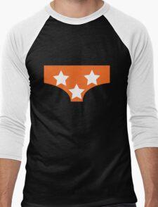 Savage Trunks Men's Baseball ¾ T-Shirt