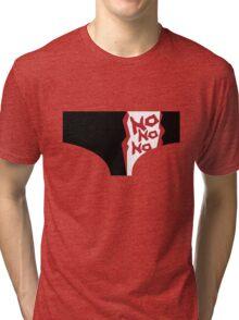 Daniel Bryan Trunks Tri-blend T-Shirt