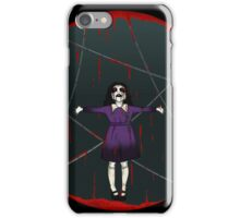 Silent Hill - Alessa iPhone Case/Skin