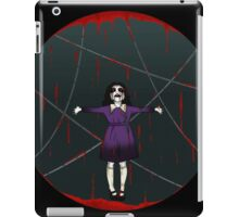Silent Hill - Alessa iPad Case/Skin