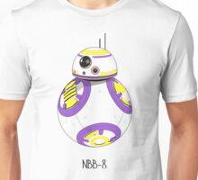 NBB 8 Unisex T-Shirt