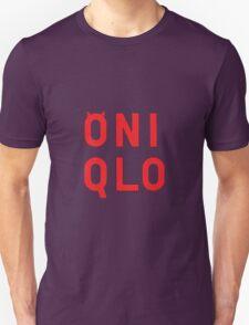 oniqlo Unisex T-Shirt