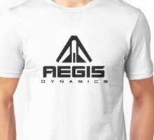 Aegis Dynamics star citizen Unisex T-Shirt