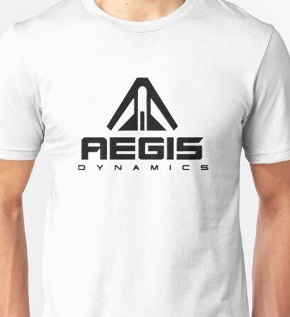 Aegis Dynamics star citizen Unisex T-Shirt