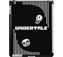 Undertale - Bone Wave iPad Case/Skin