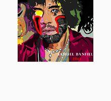 Jimi Hendrix Cyborg Unisex T-Shirt