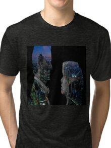 Lost in Translation Tri-blend T-Shirt