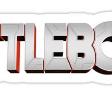 battleborn Sticker