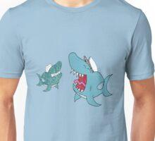 Grab a Bite Unisex T-Shirt