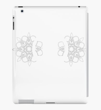 Yoga Breathe iPad Case/Skin