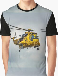 RAF Search & Rescue Graphic T-Shirt