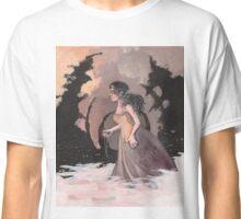 Werewolf Maiden Classic T-Shirt