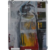 sometimes they have a story. other times they do not. sometimes they just are. iPad Case/Skin