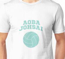 Haikyuu!! - Aoba Johsai Unisex T-Shirt