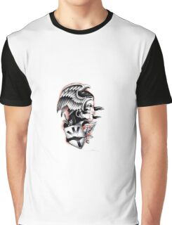 Expendable Graphic T-Shirt