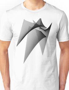 Geometric T Unisex T-Shirt