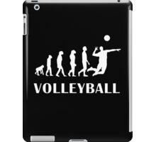 Evolution Volleyball iPad Case/Skin