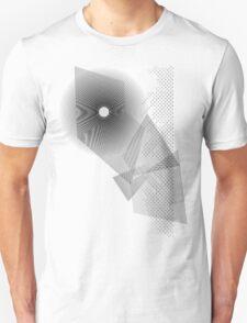 Geometric Sexy Unisex T-Shirt