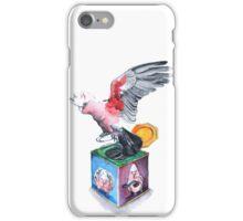 Galah-In-A-Box iPhone Case/Skin
