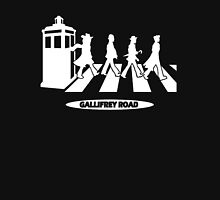 Gallifrey Road Unisex T-Shirt