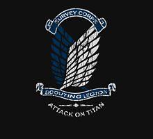Emblem Grunge  Unisex T-Shirt
