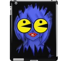 Ghost Chaser Lily iPad Case/Skin