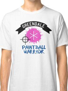 Make Paintball Cool Again Classic T-Shirt