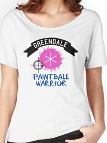 Make Paintball Cool Again Women's Relaxed Fit T-Shirt