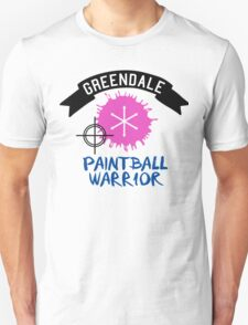 Make Paintball Cool Again T-Shirt