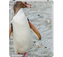Who is That? iPad Case/Skin