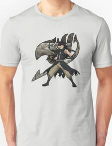 Gajeel Guild Mark T-Shirt