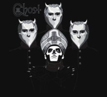 queen ghost mashup by Mark Rodriguez (Godriguez)