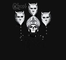 queen ghost mashup Unisex T-Shirt