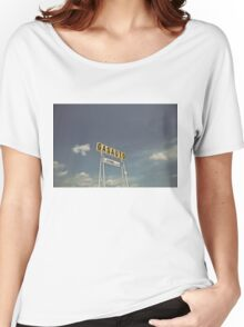 """Tuscany - Luca - """"GASAUTO"""" Women's Relaxed Fit T-Shirt"""