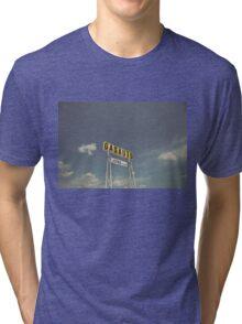 """Tuscany - Luca - """"GASAUTO"""" Tri-blend T-Shirt"""