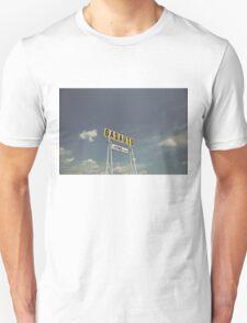 "Tuscany - Luca - ""GASAUTO"" Unisex T-Shirt"