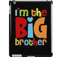 Im The Big Brother iPad Case/Skin