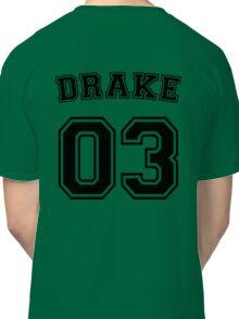 Tim Drake Sports Jersey Classic T-Shirt