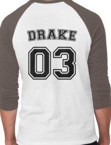 Tim Drake Sports Jersey Men's Baseball ¾ T-Shirt