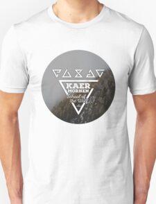 Kaer Morhen - School of the Wolf | Witcher Design Unisex T-Shirt